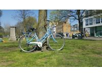 Pendleton Somerby Ladies town bike