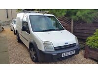 53 FORD TRANSIT CONNECT 220L TD