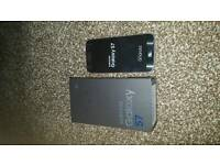 SAMSUNG GALAXY 32GB BOXED MINT CONDITION