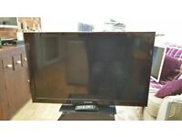 "40"" D503 Series 5 Full HD LCD Television"