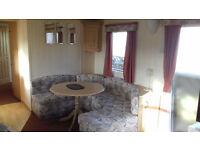 8 Berth,Three Bedroom Caravan for sale in Kellybank Park, Weymss Bay