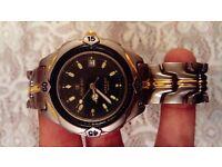 Oscar Emil designer watch