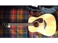 Acoustic Guitar - Yamaha FG700MS for Sale