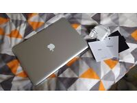 """Macbook Pro 15"""" 16GB RAM, 1TB x2 chargers GREAT CONDITION"""