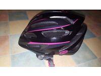 Ladies Bell Bike Helmet