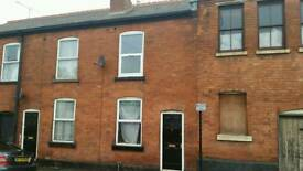 Newly refurbished 2 bedroom house to let