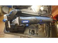 Nutool electric jointer