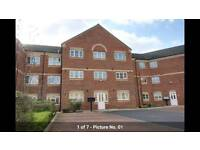 2 bed flat to rent Rockingham Court Acklam