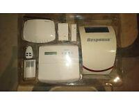 Friedland GlobalGuard Wireless Home Alarm System