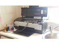 Epson 1400 inkjet printer