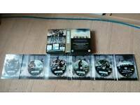 Band of Brothers DVD boxset
