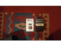 Arion HU-8500 Guitar Stage Tuner & Instructions