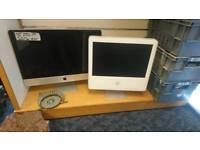 Pair of macs