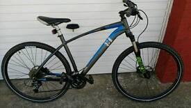 Incline 13 mountain bike