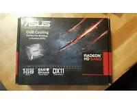 AMD Radeon HD 6450 Graphics Card