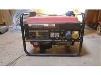 D&J Power Co 2.2KW Petrol Generator