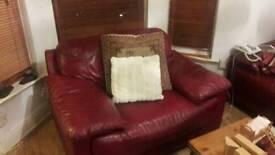 Sofa & chear