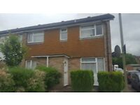 2 Bed Furnished House in Marston