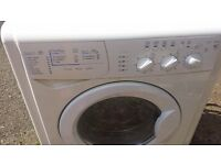 Indesit washing machine for Parts