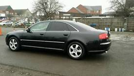 Sale audi bargain in very good condition in and out