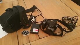 Sony cyber shot digital camera dsc h7