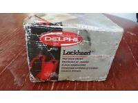 Delphi LP 770 brake pads.