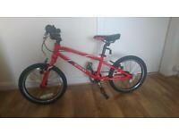 "16"" wiggans macon bike - 5yrs+"