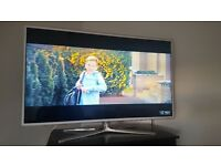 Tv Samsung 46inch 3d full hd