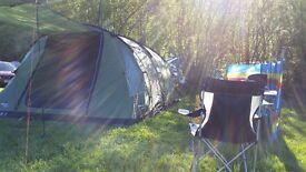 Vango Icarus 50 Tent