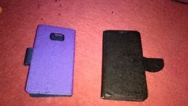 Samsung S7 Edge case/cover and Moto G4 plus cover