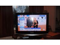 """Samsung 26"""" TV HD Ready with Freeview Excellent Condition"""