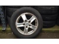 Huge Alloy Wheel Sale