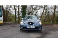 SEAT LEON FR FROM 2010