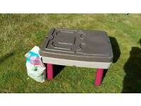 Little Tikes Sand/Water Table