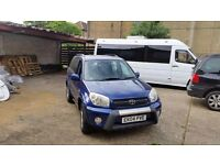 "Toyota rav4 - Fantastic condition car! ""as is"", ""as seen"" Private!!!"