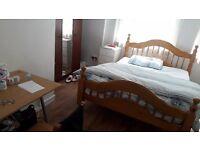 Double room in Chelsea