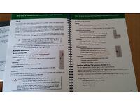 Driving Instructor/ADI/PDI part 3 training Books and CD