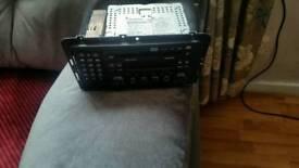 orginal radio cd player for volvo s40 or anather volvo