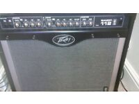 peavey bandit 112 , new version