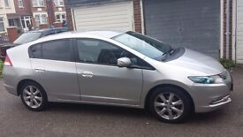 QUICK! REDUCED PRICE!!! Cheap rent for a HONDA Insight,Hybrid PCO car Hire only £110 P/W