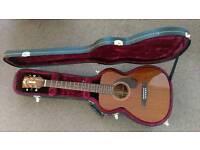 Guild M120 e electro acoustic guitar