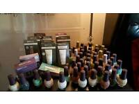Spa ritual beauty products