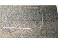 Rangemaster oven door wire rack