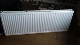 Free radiators , two