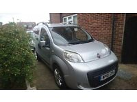 1.2 dynamic desiel 87k £30tax 60mpg good car or van/runabout.