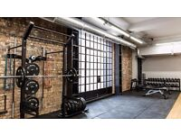 Personal Trainer Sessions - 30 minute sessions for £10 and many more special offers available.