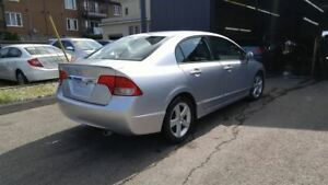 2009 Honda Civic -