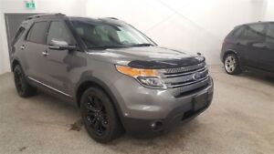 2013 Ford Explorer Limited - Nav| Sunroof| Remote Start| Leather