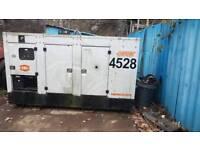 Diesel silent generator EXPORT