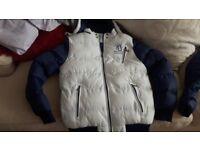 2 boys coats brand new unused